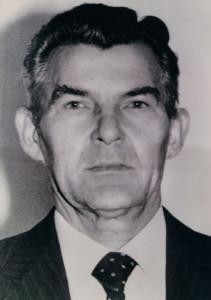 Гриднев Альберт Степанович