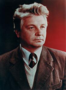 Косьяненко В'ячеслав Захарович
