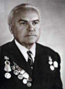 Лемешев Ефим Александрович