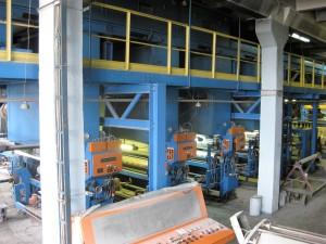 Печатная машина Ramisch Kleinewefers
